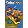 Cebolinha Nº 46 - Mauricio De Sousa - 1976 - Editora Abril