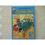 Almanaque Do Cebolinha #08 Ano 2008
