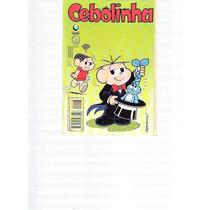 Cebolinha 128 - 1997 - Ed. Globo