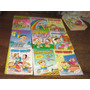 Chico Bento Editora Globo Anos:1992/1993 Lote Com 30 Edições