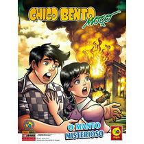 Chico Bento Moço 18 - Janeiro De 2015 - Cx100