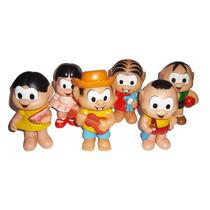 Bonecas Turma Da Mônica Bonecos Brinquedo Antigos,