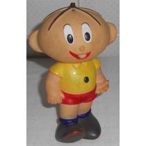 Cebolinha Trol 15cm 1969 Primeiro Boneco Lançado Borracha