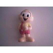 Mini Boneco Do Cascão- Turma Da Monica