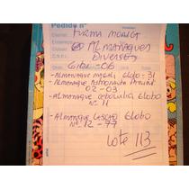 Lote 114 - Gibi Turma Da Monica Almanaque Diversos 07 Vol