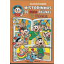 Gibi Almanaque Historinhas De Duas Paginas Nº 7
