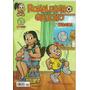 Revista Ronaldinho Gaúcho Número 3 - Nova - Colecionador