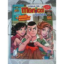 Turma Da Mônica Jovem Nº 41 - Novo E Lacrado! Baú Comic Shop