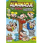 Grande Almanaque Turma Da Mônica: Hqs + Passatempos Vol.1