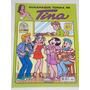 Almanaque Turma Da Tina N° 6 Panini