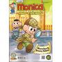Gibi Monica And Friends N° 03 - Em Inglês