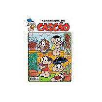 Almanaque Do Cascao N. 33 - Panini Comics