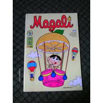 Coleção Historica Turma Da Monica - Magali N.13 (hq Avulsa)