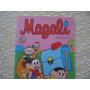Magali Coleção Histórica #10 Ano 2009 Editora Panini