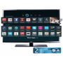 Smart Tv Led 3d 46 Samsung Full Hd 2 Hdmi 2 Usb 2 240hz