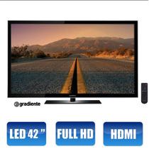 Monitor Tv Led 42 M420-fhd , 3 Hdmis, 2 Usbs
