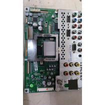 Placa Sinal Tv Lg 32pc5rv