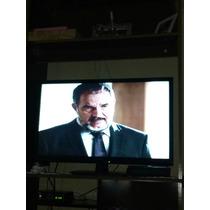 Tv 32 Polegadas + Aparelho Troy Hd