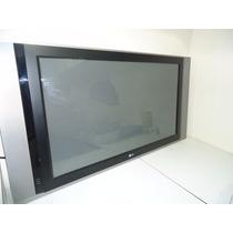 Tv Plasma 42 Polegadas Lg 42px4rv-mc Com Defeito Não Liga