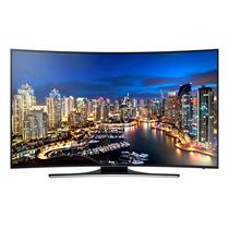 Smart Tv Led 55 Samsung Série 7 4k 55hu7200 4 Hdmi Wifi