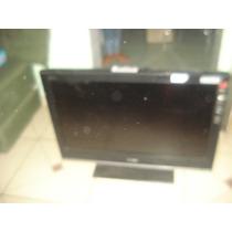 Tv Sony 32 Polegadas Com Tela Quebrada