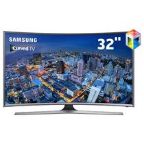 Smart Tv Led Curved 32 Full Hd Samsung 32j6500 Wi-fi Hdmi