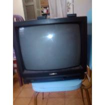 Tv Gradiente Next - 20 Polegads Com Controle