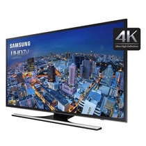 Smart Tv Led 65 Ultra Hd 4k Samsung 65ju6500
