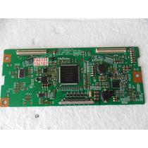 Placa T-con Tv Phipips 47pfl7403-78 Lc420wun-saa1