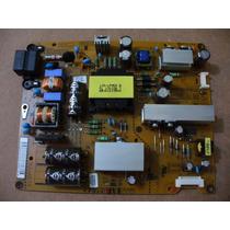 Placa Fonta Tv Lg 39 Ln5700 Smart