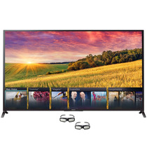 Smart Tv 3d Led 60 Sony 60w855b Full Hd 4 Hdmi 2 Usb 480hz