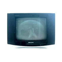 Produto Novo, Tv 14 Polegadas Stereo Conexao Sky, Game, Dvd