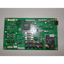 Placa Principal Tv Monitor Lg 22lk310-ma Codigo Ebu61270701