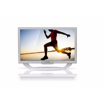 Televisor Cce Ln24gw 24