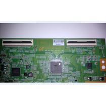 Placa T-con Samsung S100fapc2lv0.3 Ln40d550 + Flat