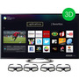 Smart Tv 3d Led 55 Sony Kdl55w955a Full Hd 4 Hdmi 3 Usb Wif