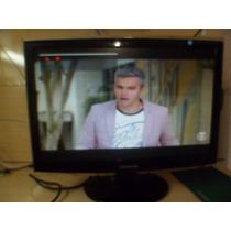 Tv Monitor Samsung Syncmaster T220m - Garantido - Revisado