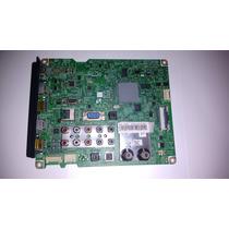 Placa Principal Tv Samsung Ln40d550, Ln32d550