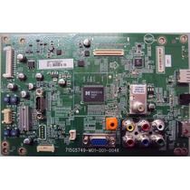 Placa Principal Aoc T2965ms 715g5749-m01-001-004k C/garantia