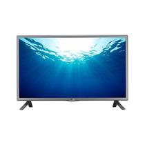 Televisor Led 32 Polegadas Lg Hdmi, Usb, Resolução Hd 1366 X