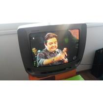 Tv Lg 21 Polegadas Com Controle Remoto