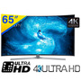 Smart Tv 3d Led Nano Cristal Curva 65 Samsung Ultra Hd/4k