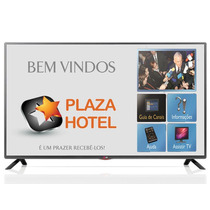 Lg Tv 32ly540h Led 32 Hdtv Pro:centric 1366x768 2xusb 2xhdm