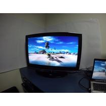 Tv 32 Samsung Em Ótimo Estado C/ 2 Hdmi