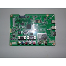 Placa Principal Tv Lg 42ly360c Ebu62286801 Nova Original