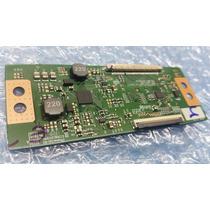 Placa T-com Lg Modelo:32ln570b