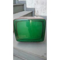 Televisão Monitor Philco Antiga