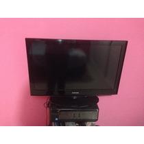 Tv Lcd Samsung 32 Polegadas Hdmi Usb Conversor Digital