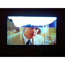 Tv Carcaça Led Samsung Un39fh5003 Un39fh5205 C/falante