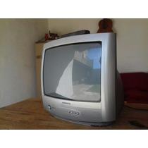 Tv 14 Polegadas Magnavox